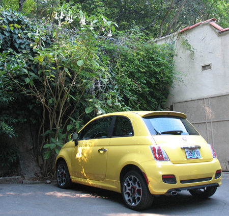 YellowFiat