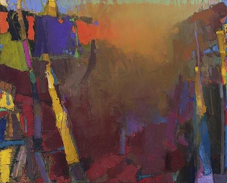 BR 41_Nightcrawler_2015 _55x68_oil,linen_LR
